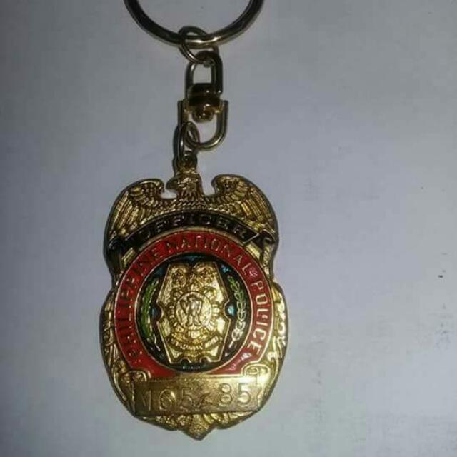 PNP Keychain & Ring Stent