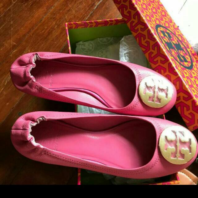 Pre Loved Tory Burch Shoes