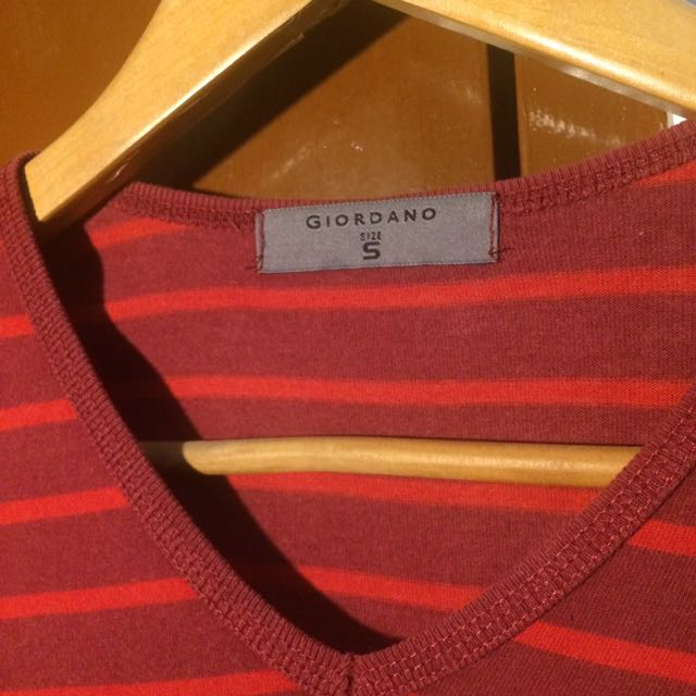 PRE OWNED Giordano Sweater