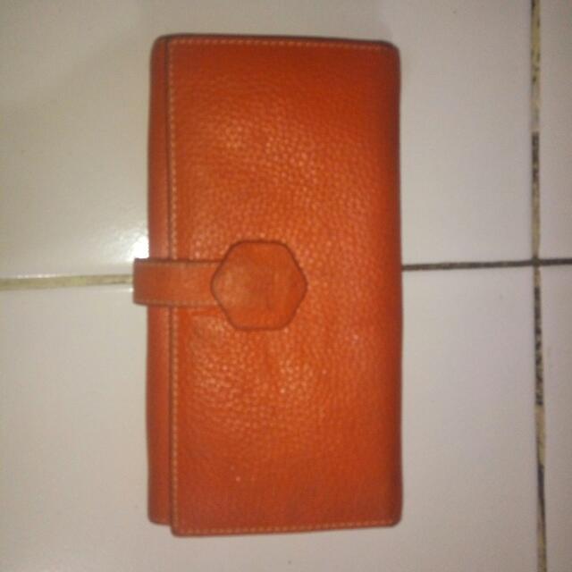 preloved hermes wallet