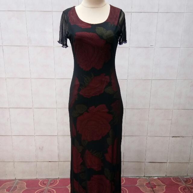 Women Dress - Gaun Pesta