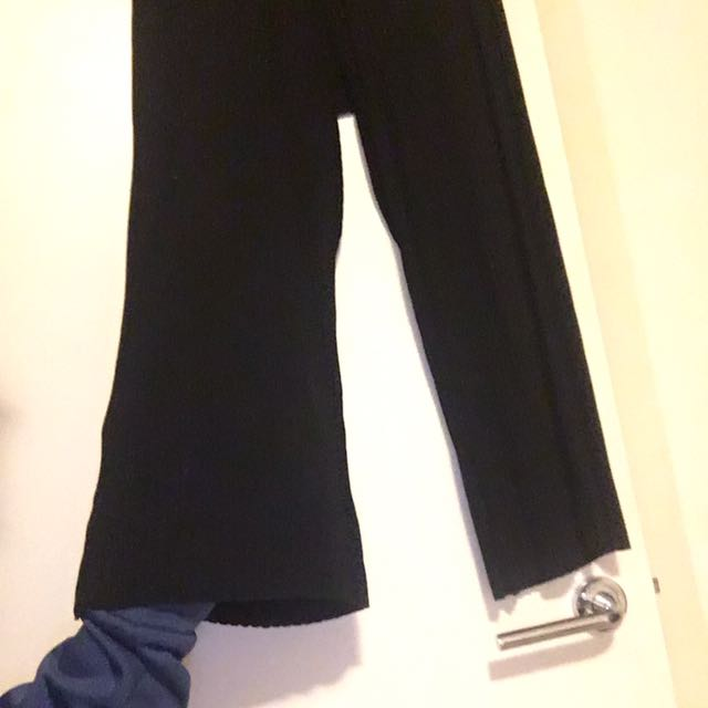 Pull And Bear - Culottes