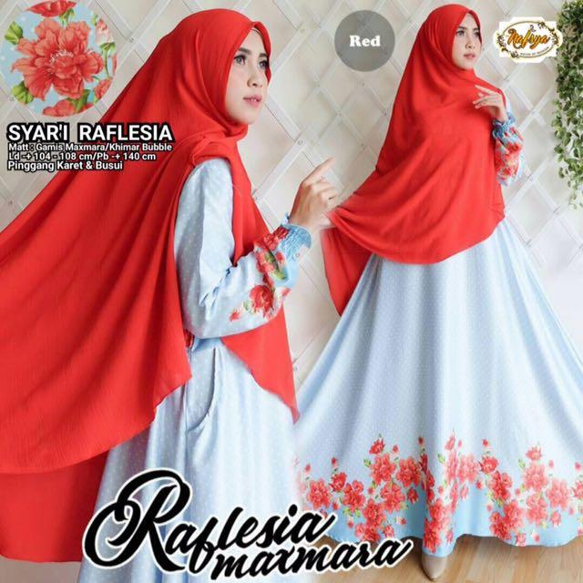 Raflesia Syari