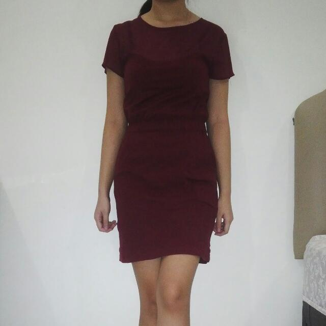 REPRICE Mini Dress Gaudi Ori
