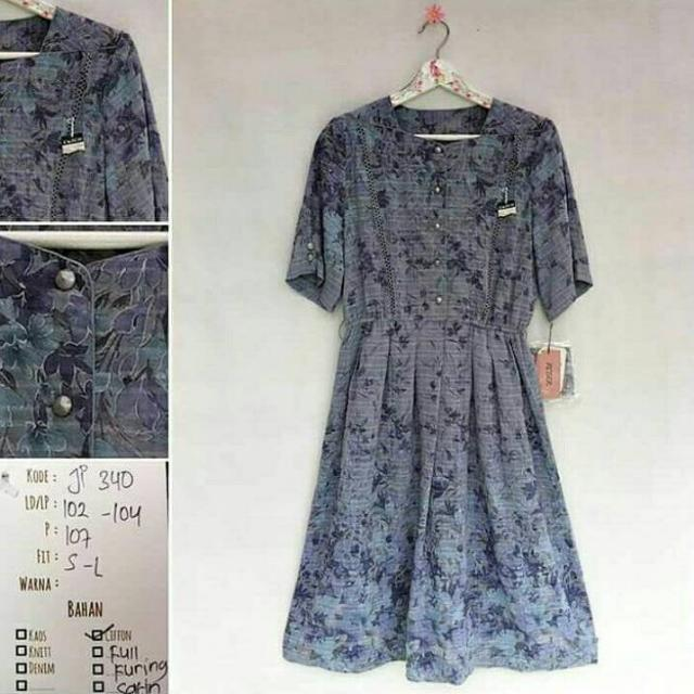 Sale Baju Dress Good Quality