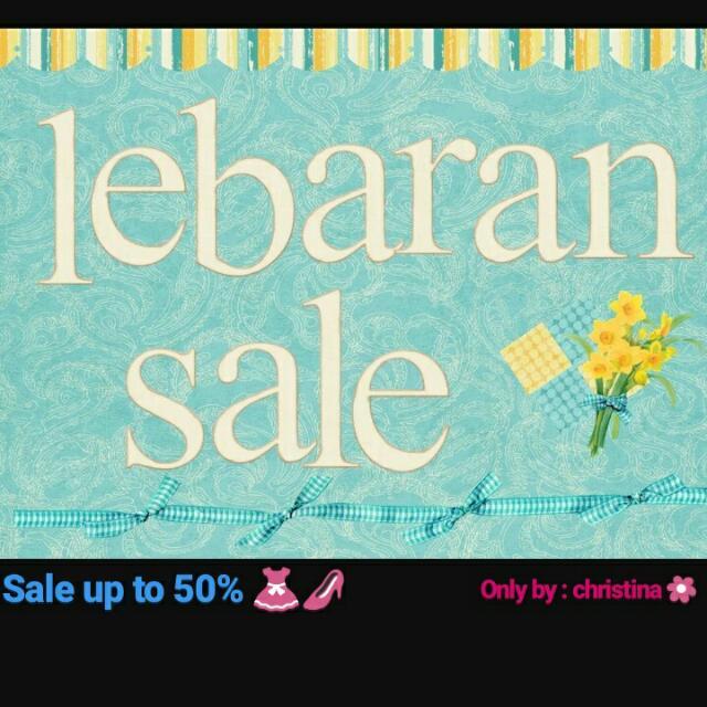 Sale.. Sale.. Sale.. 💲