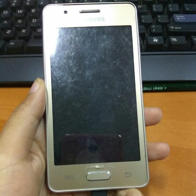 Samsung Z2 Lengkap