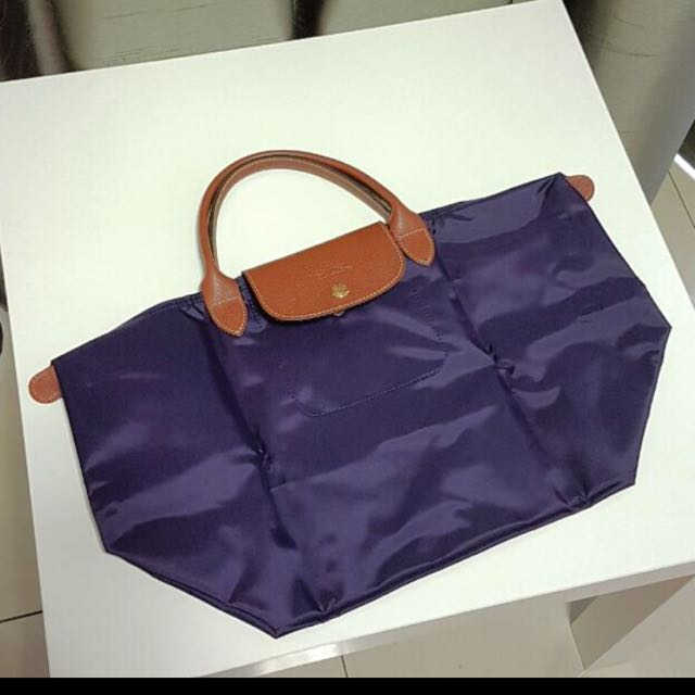 longchamp MSH - authentic