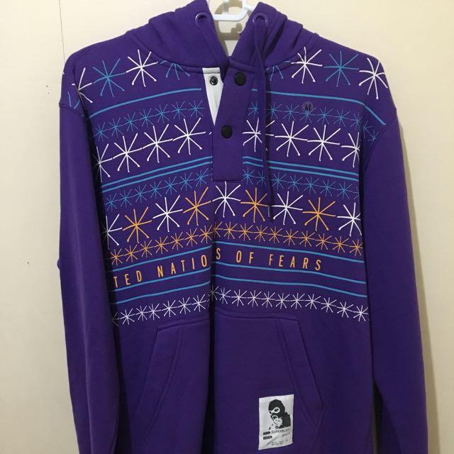 Sir Benni Miles jacket