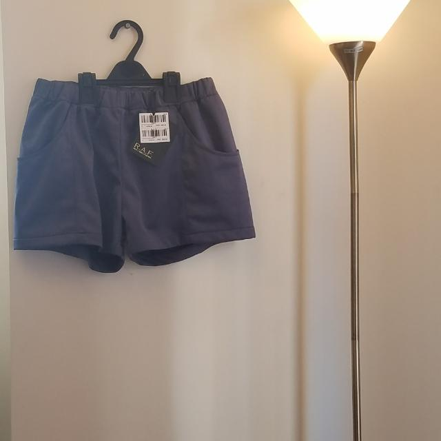 Small Size RAF shorts