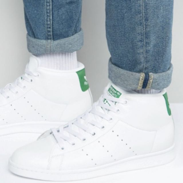 Stan Smith High top