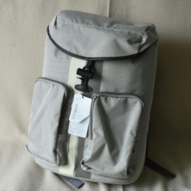 Targus Geo Backpack, Brand New