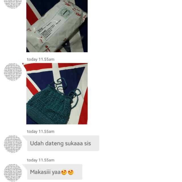 Testi 😍😍💯% trusted and good condition