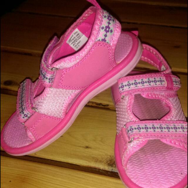 Toddler (10) Clark's Sandals