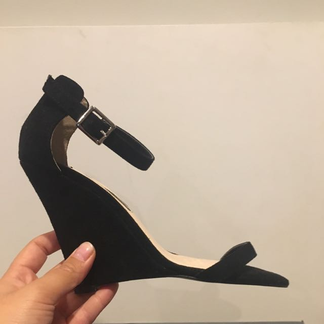 Tony Bianco - Wedge Heels