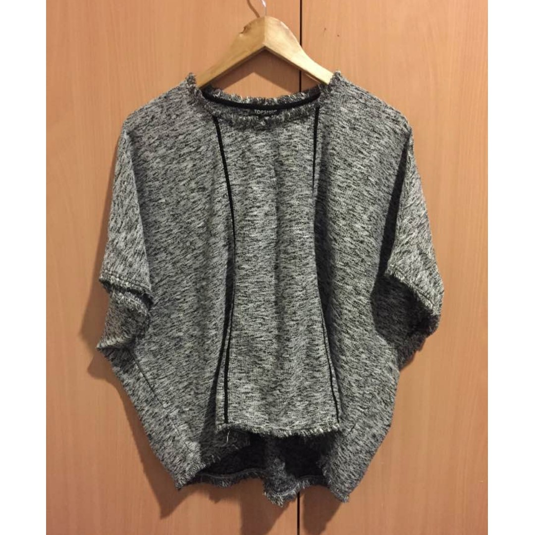 Topshop Batwing Sweater
