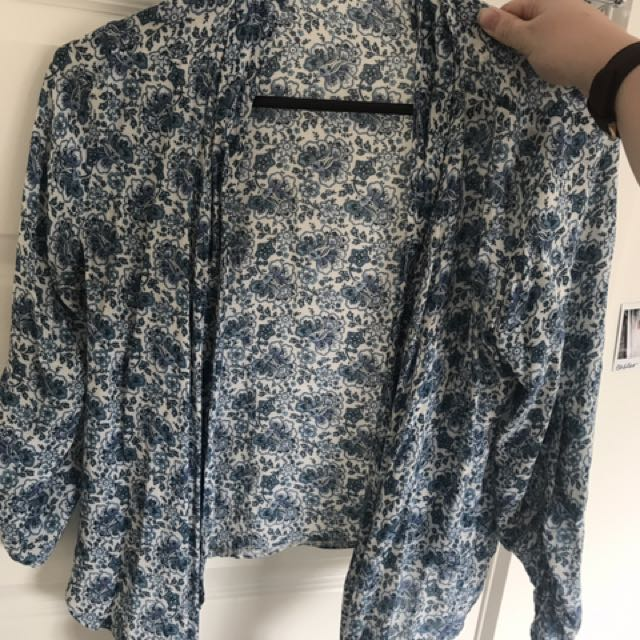 Valleygirl - Lightweight Jacket