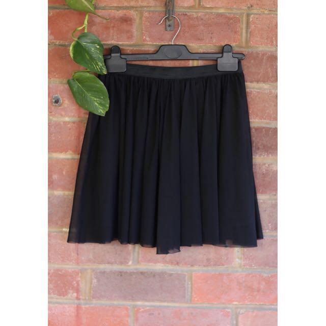Valleygirl Skirt