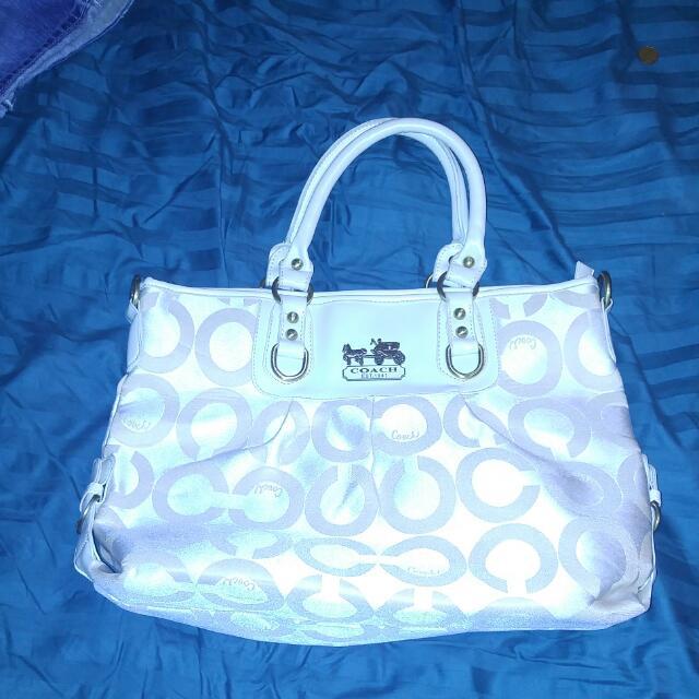 Woman COACH BAG