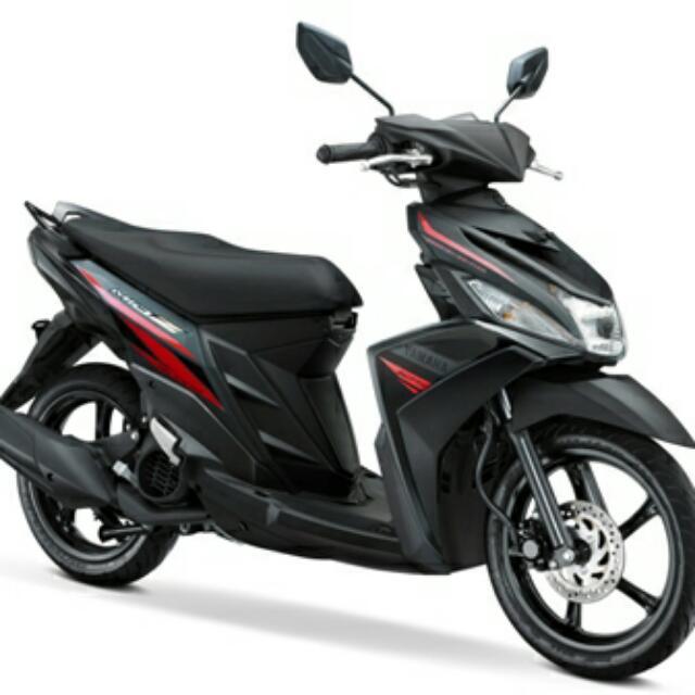 Yamaha MioZ 125cc