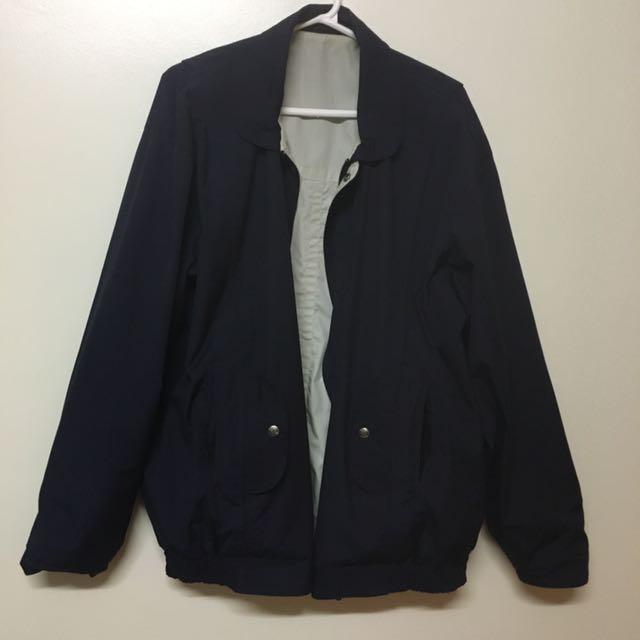 Yarra Trails Reversible Jacket