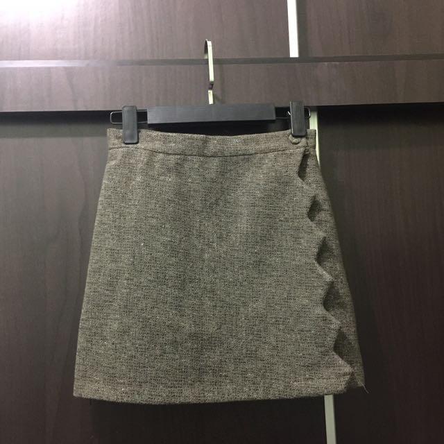 Zig Zag Skirt