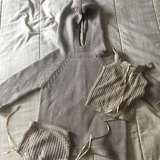 *REDUCED* Baby Girl Set