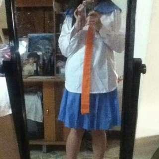 Nisekoi Cosplay Uniform Set