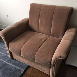 Chair With Storage And Recliner