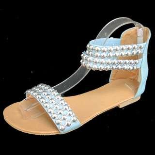 $50 10隻 涼鞋鞋托鞋撐展示架 Shoe Stand