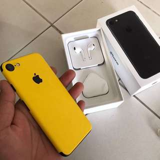 Iphone 7 32GB MYset