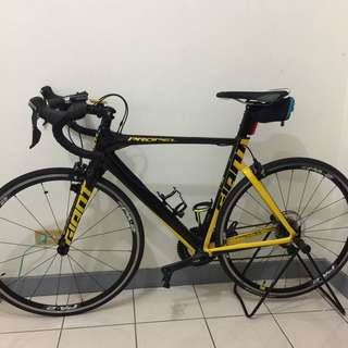 Giant Propel   Size M