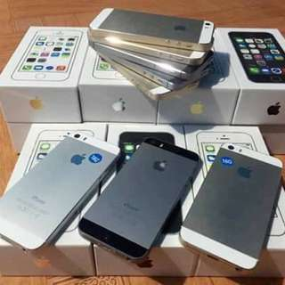 5s 16gb Complete Package