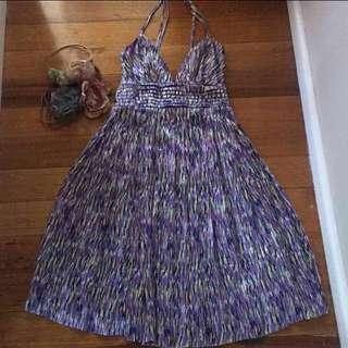 🌺Brand new Sportgirl size XXS maxi dress