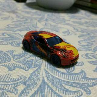 Looking For This Hotwheels Series