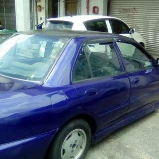 thun 1997 wira auto 1.5