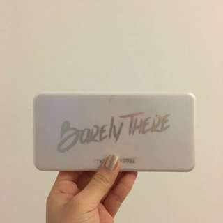 Modelsown Barely There Eyeshadow Palette