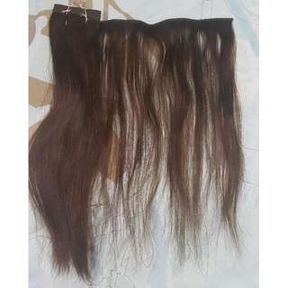 REDUCED' 100% Human Hair Extensions