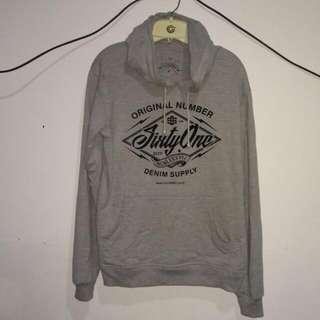 Hoodie SIXTYONE Jaket Sweater