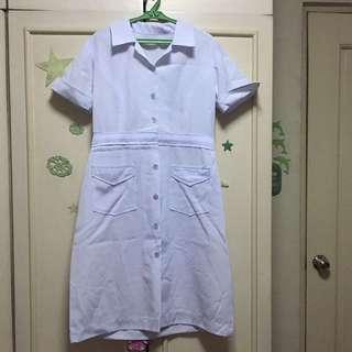 Nurse School Uniform