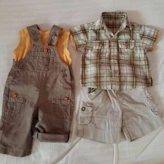 Mothercare M&S Set