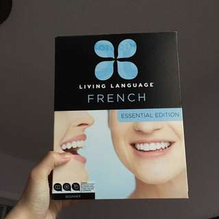 Living Language French
