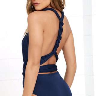 Convertible Bodysuit