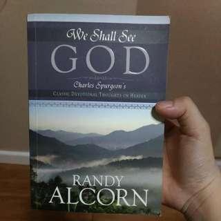 We Shall See God