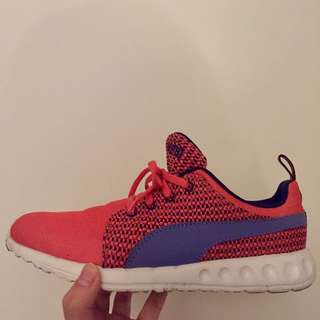 PUMA Carson Running Shoes