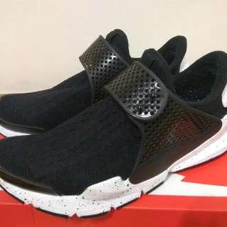 Nike Sock 潑墨黑 24cm