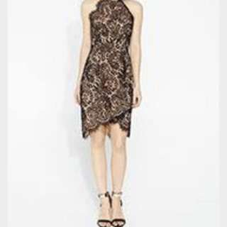 Portmans Lace Dress, Size 10 Beautiful!