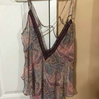 Victoria's Secret Camisole Top