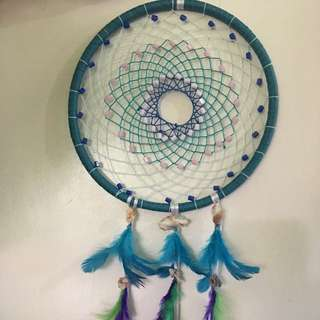 Dream Catcher (tropical Expression)