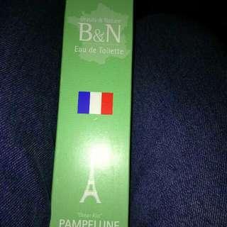 Parfume Paris Pampelune